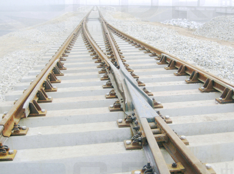 鐵路設備快速增長勢頭強勁