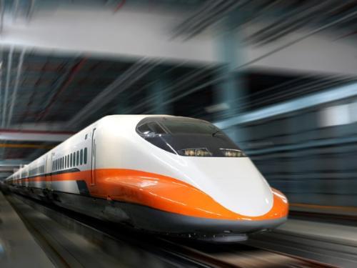 中國高鐵快速走出國門 海外緊固件商機浮現