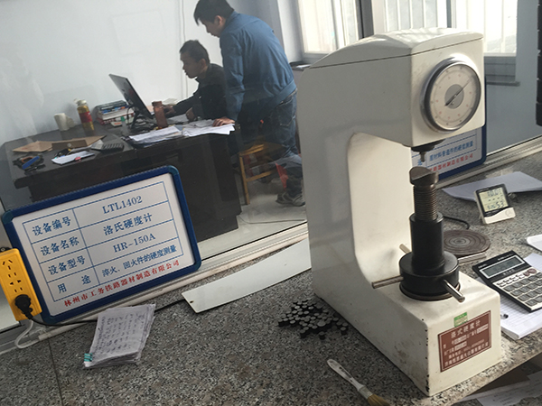 equipment manufacturing hr 150a hardness tester inspection equipment equipment